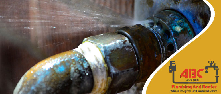 Burst Pipe Repair Services in Chandler, AZ