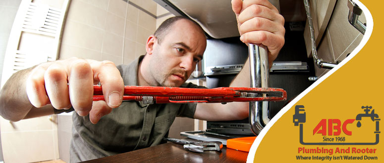 Plumbing Services in Chandler, AZ