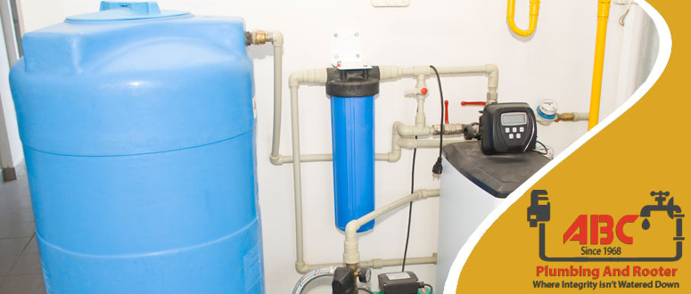 Water Filtration Systems Services in Chandler, AZ