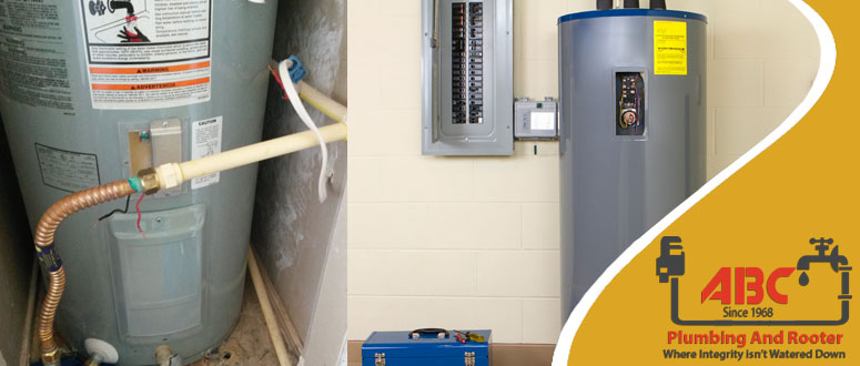 Water Heaters Services in Chandler, AZ