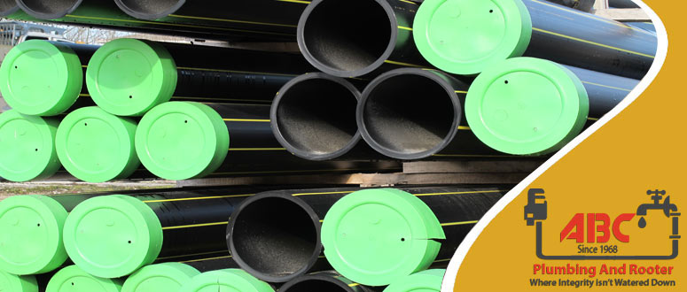 Polyethylene (PE) Piping Services Chandler, AZ