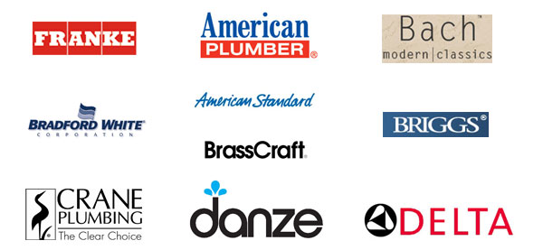 The Top 20 Brands Abc Plumbing Uses Amp Recommends Volume 1