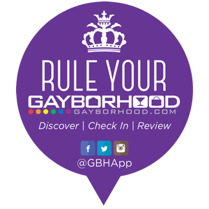Rule your Gayborhood